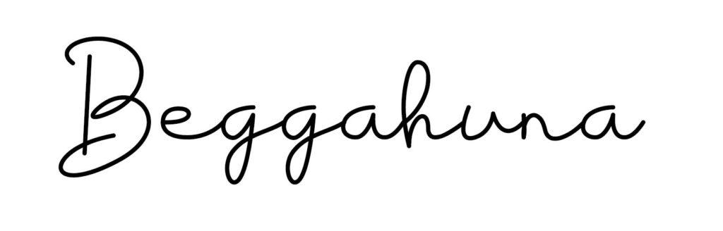 beggahuna01_logo