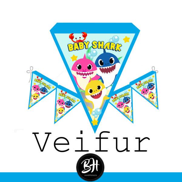 veifur_baby_shark